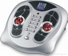 Biological Electromagnetic Wave Massager