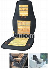 Car and Home Use Massage Cushion, Two Sides