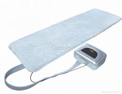 Far Infrared Air Compression Massage Bed Cushion