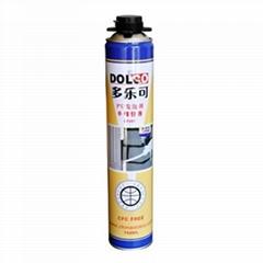 pu foam sealant (gun-type)