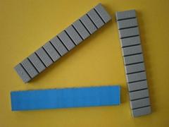 铁质粘贴式平衡块(OZ)