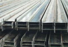 高频焊接薄壁H型钢生产厂家