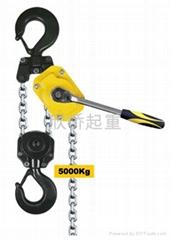 HSH-A650型環鏈手扳葫蘆——0.25T-5T