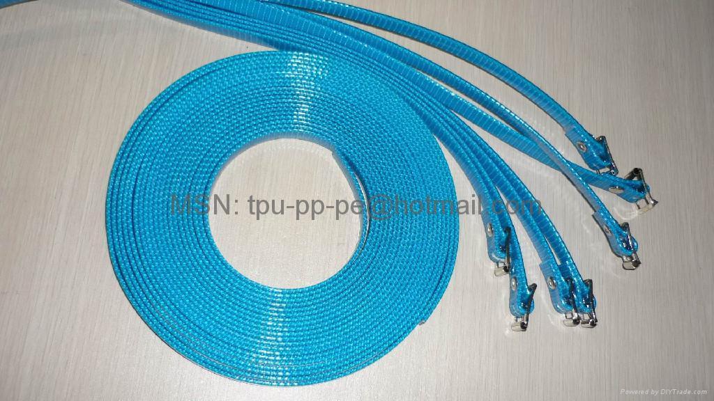 hockey kicker strap of goalkeeping equipment - Product Catalog - China