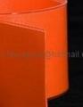 Safety strap of TPU coated webbing safety belt 1