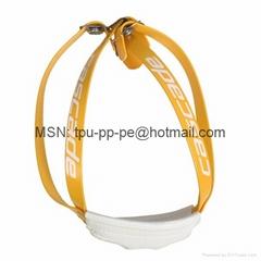 helmet chin strap for athletic helmet