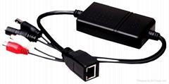 3G网络视频服务器