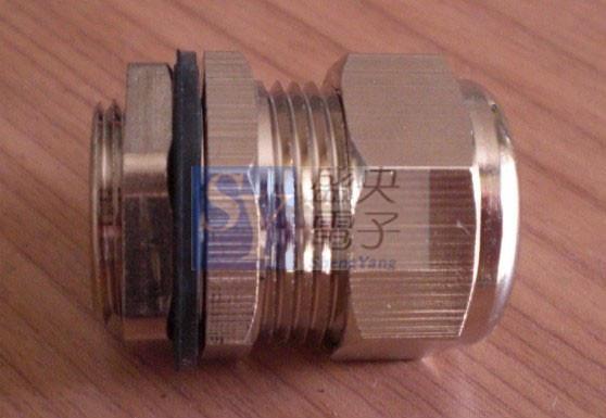 不锈钢电缆接头 - m8-m125