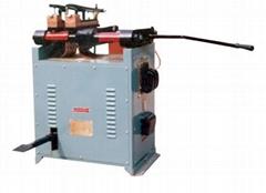 UNT-75/100手动圆环链条对焊机