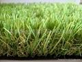 景观四色人造草坪
