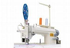 富怡平縫單亮片縫紉機