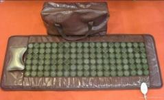 远红外玉石按摩床垫FIR jade massage belt