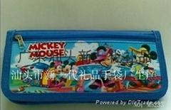迪士尼筆盒