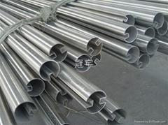 不锈钢无缝管31803