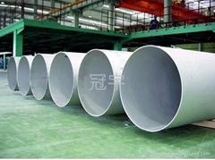 316L不锈钢管现货大量供应