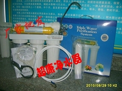 批發CK1805L五級超濾淨水器