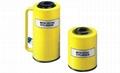 hydraulic hollow plunger cylinder
