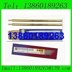 leather marker pen