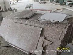 花岗岩超薄板3mm-10mm