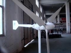 300W家用型風力發電機