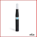 with two atomizers most stable ego battery mini e cigarette 1000mAh ego  (Hot Product - 1*)