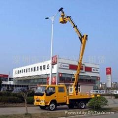 长期供应18米高空作业车高空车出租
