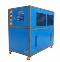 水冷低溫式冷水機組