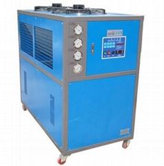 風冷式低溫冷水機DX-O0DST