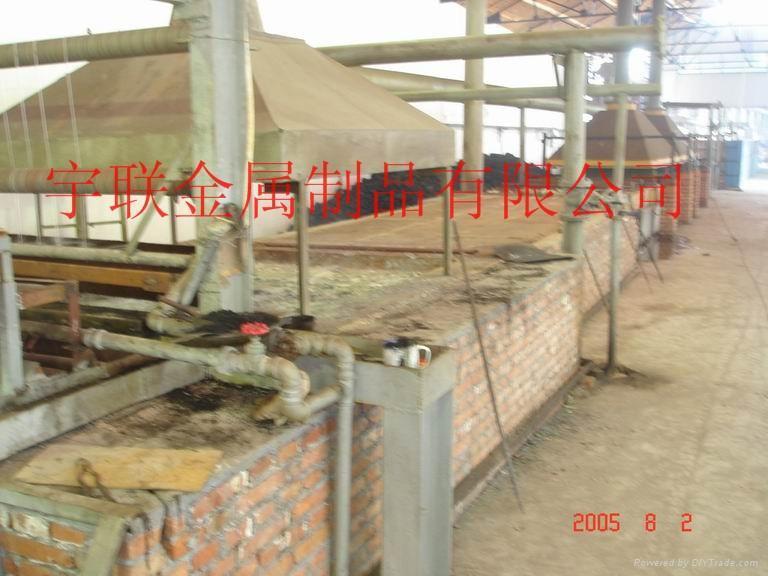 供应拔丝镀锌生产线 1