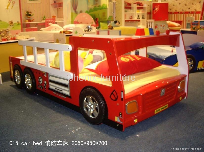 Hot Sale Car Bed