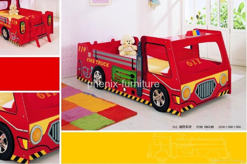 popular car bed 1