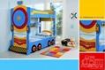 bunk bed for children 3