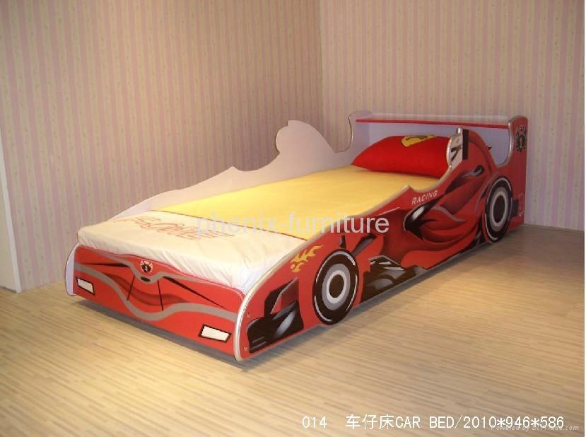 children car bed 1