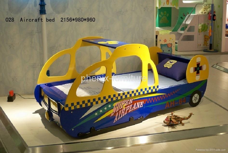 car bed 1