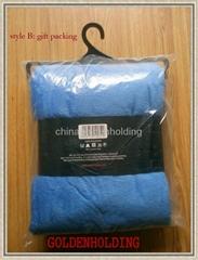 110305  coral fleece blankets