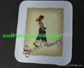 Silicone Personalized Mouse Pads