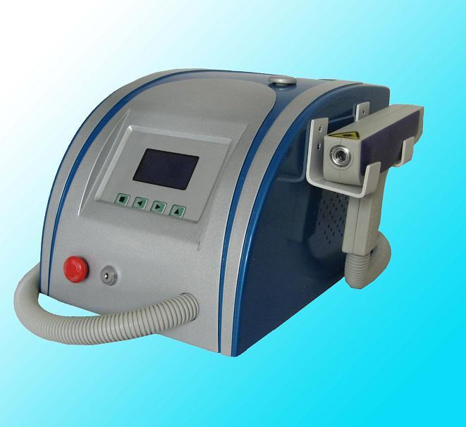 Laser tattoo removal machine t8 ht china manufacturer for Laser tattooing machines