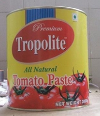 3000g canned tomato paste