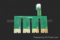 Auto Reset Combo Chip for Epson T10/T11/T20/T20E/TX100/TX101/TX300F/TX200/TX209/