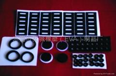 橡膠墊批發-橡膠防滑防震墊
