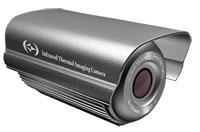 infrared thermal imaging camera, for indoor(warehouse) surveillance use