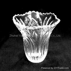 #032 Lead Cyrstal Glass Lamp Shade