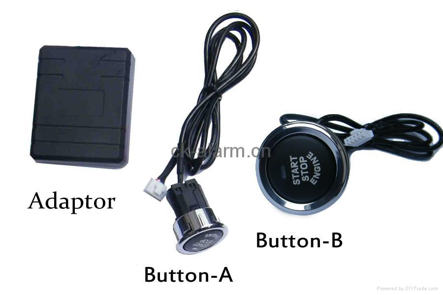 push engine start button - PESB-A/B - E-start (China