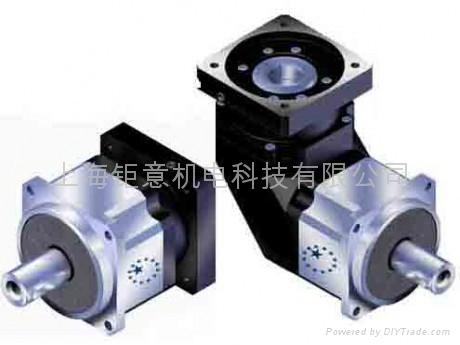 台湾精锐广用APEX减速机 1