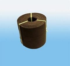 MS-E型純棉紗編織型樹脂剎車帶