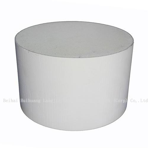 工業用蜂窩陶瓷載體 3
