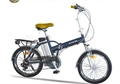foldable electric bicycle (FDE12)