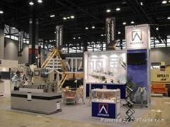 NPE -- 国际塑胶工业博览会