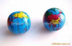 tin globe can