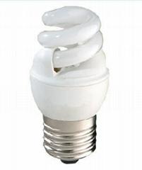 New Full Spiral Energy Saving Lamp
